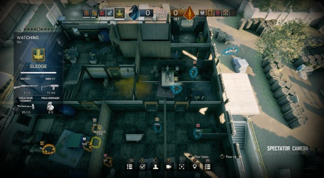 GC: Rainbow 6 shows spectator cam