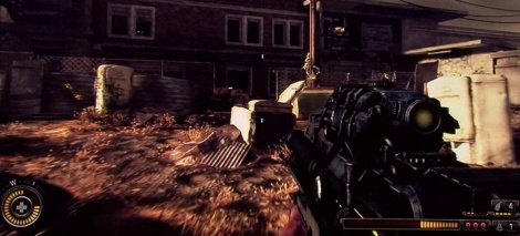 GC: Resistance 3 gameplay video
