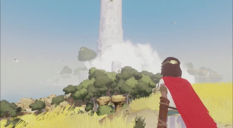 GC: Rime trailer
