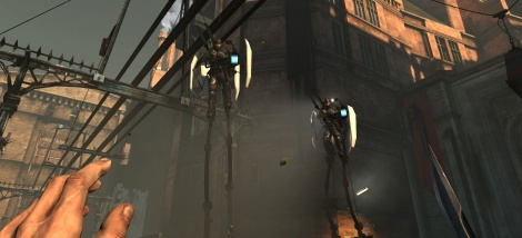 GC: Screens of Dishonored