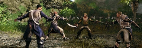 GC: Screens of Risen 2: Dark Waters