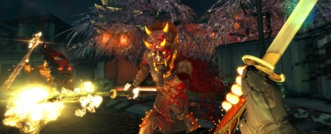 GC: Shadow Warrior coming in Sept.