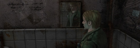 GC: Silent Hill HD Collection Screens