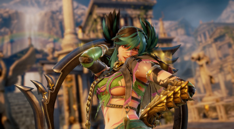GC: SoulCalibur VI new story mode, character