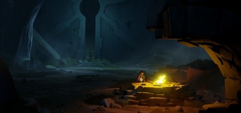 GC: Tequila Works' Rime first screens