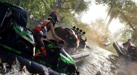 GC : The Crew 2 et sa démo GC