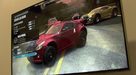 GC: The Crew gameplay video