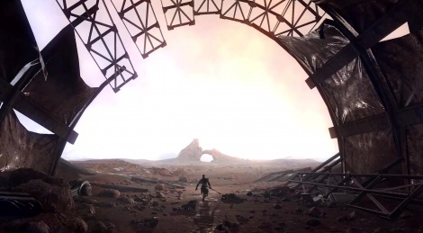 GC: The Technomancer first trailer