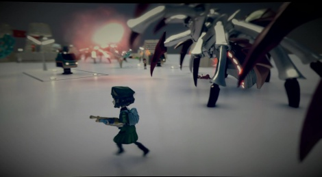 GC: The Tomorrow Children Trailer