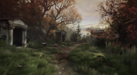 GC: The Vanishing of Ethan Carter will hit PS4