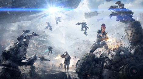 GC: TitanFall hands-on preview
