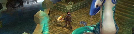 GC: Torchlight II Screenshots