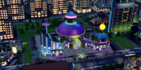GC : Trailer de SimCity