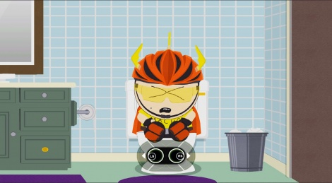 GC: Trailer de South Park