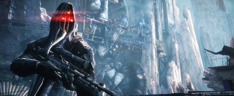 GC: Trailer of Killzone Mercenary
