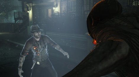 GC: Trailer of Murdered Soul Suspect