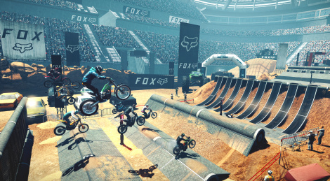 GC: Trials Rising launches February 12