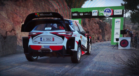 gc un dernier tour sur wrc 7 gamersyde. Black Bedroom Furniture Sets. Home Design Ideas