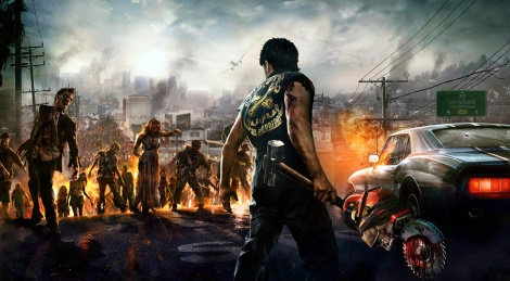 GC: We saw Dead Rising 3