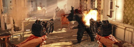 GC: Wolfenstein new screens
