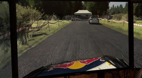 GC: WRC6 Gameplay