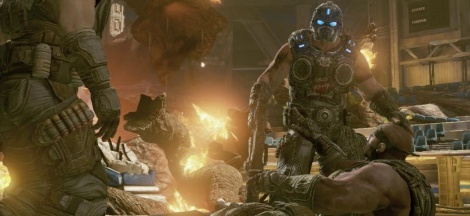 Gears of War 3: Crescendo ViDoc