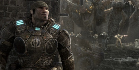 Gears of War 3: Dust to Dust trailer