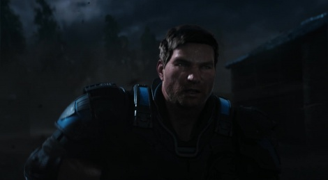 Gears of War 4: Tomorrow CGI Trailer