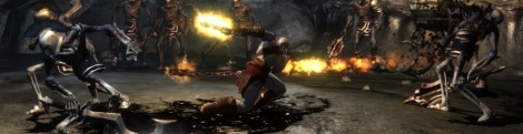 God of War 3 images