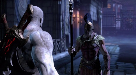 God of War Ascension new trailer