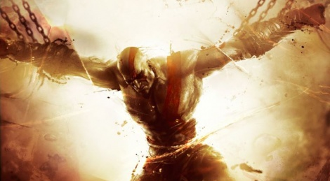 God of War: Ascension revealed