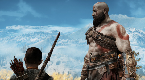 God of War commenté par nos soins