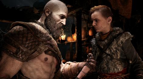 God of War GSY videos - Gamersyde