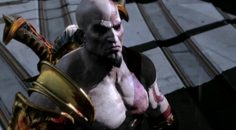 God of War III also on PS4
