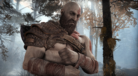 God of War launches April 20