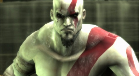 God of War origins Collection videos
