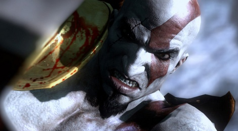 God of War trilogy video