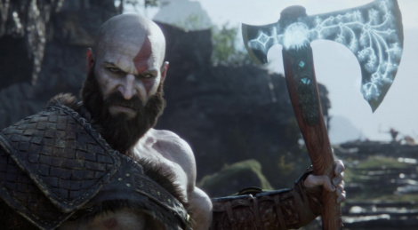 God of War: TV Spot and War On The Floor Event