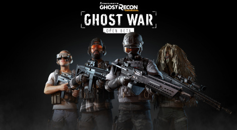 GR: Wildlands - PvP Open Beta dated