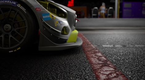 Gran Turismo Sport: Closed Beta starts March 17