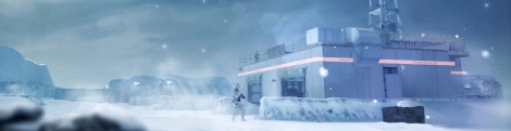GRFS: Arctic Strike disponible