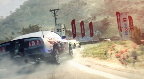 GRID 2 coming in 2013