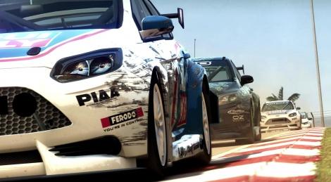 grid autosport and tourism