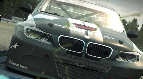 GRID: Autosport announced