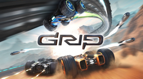 GRIP release date announced