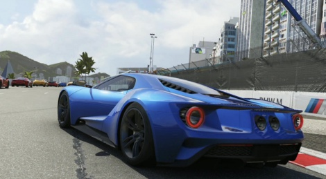 GSY Live: Forza Motorsport 6 replay