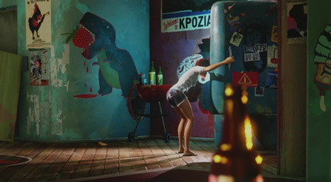 GSY Live : Replay Sunset Overdrive
