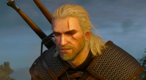 GSY Live: The Witcher 3 replay