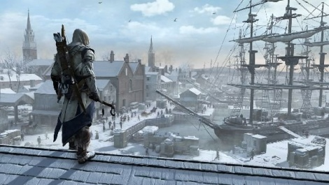GSY Preview : Assassin's Creed III