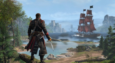 GSY Preview : Assassin's Creed Rogue